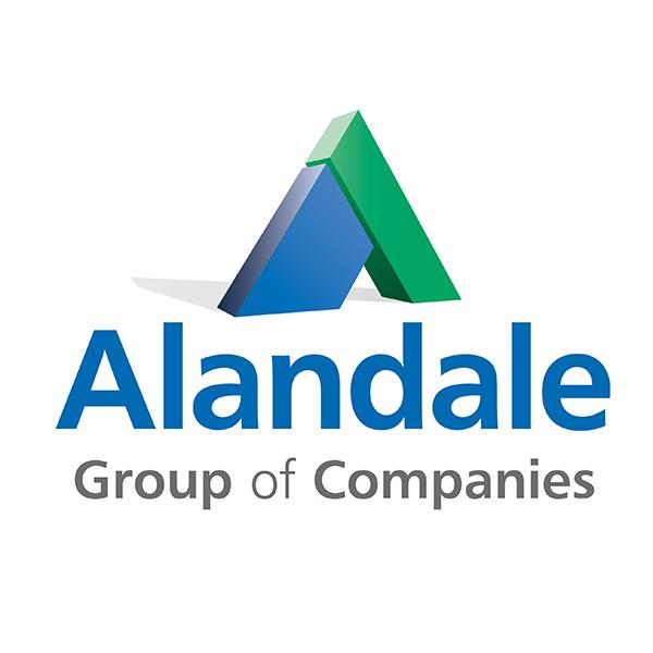 Alandale Group of Companies Logo