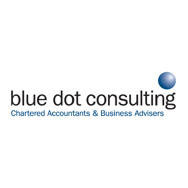Bluedot Consulting Logo