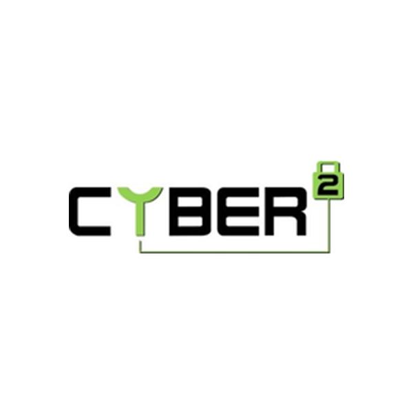 Cyber Squared Logo