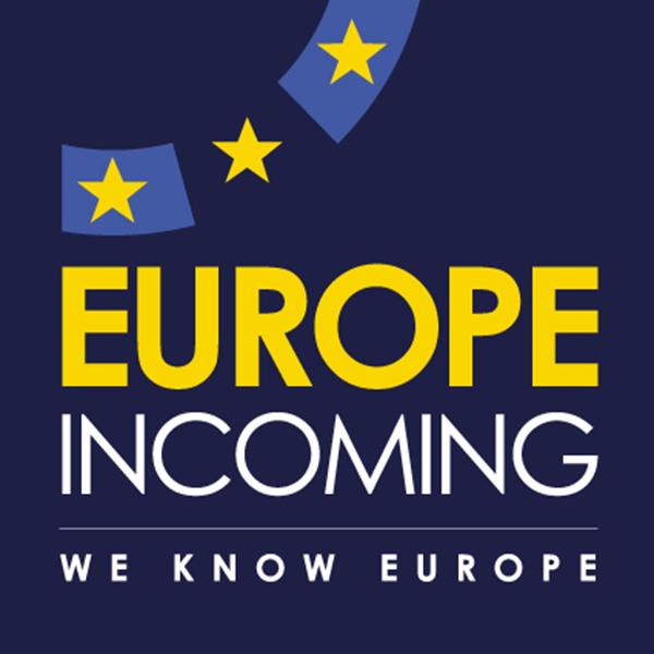 Europe Incoming Logo