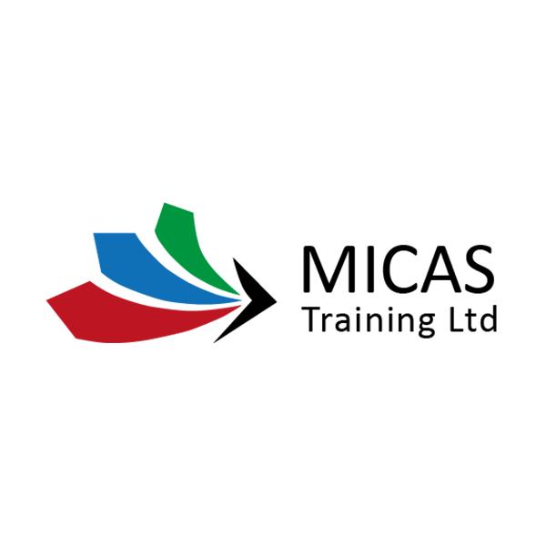 Micas Training Ltd Logo