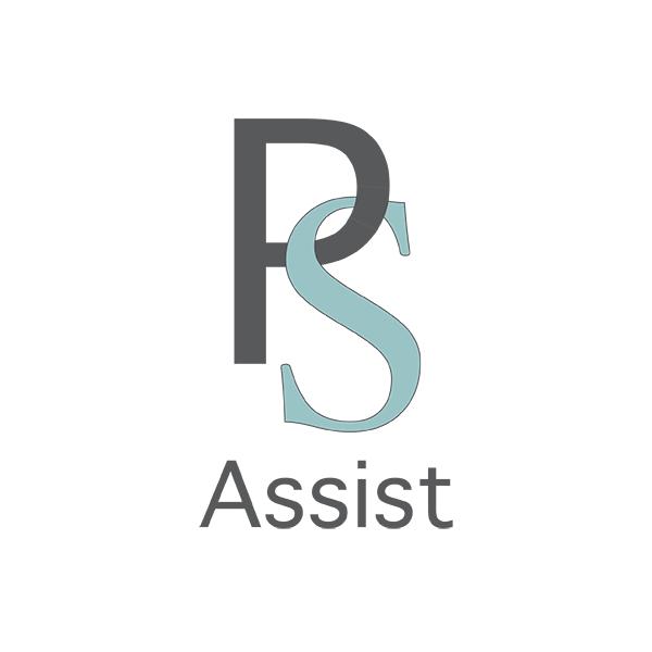 PS-Assist Logo