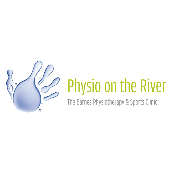 Physio on the River Logo