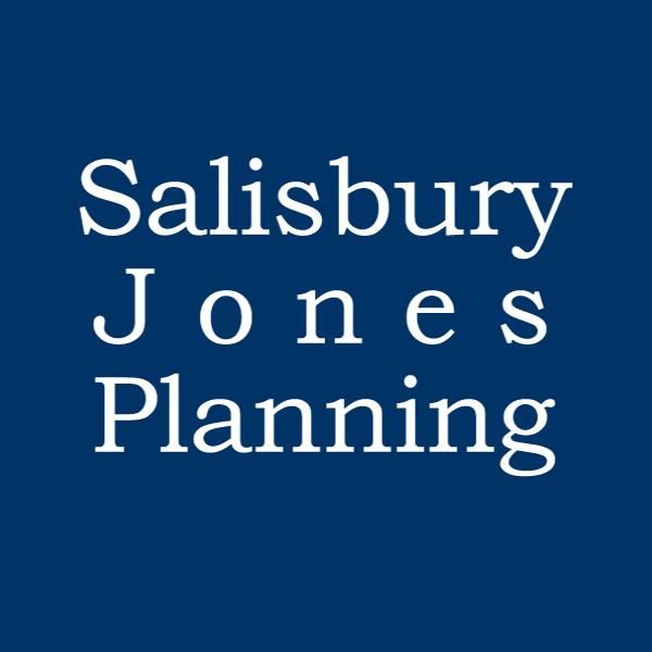Salisbury Jones Planning Logo