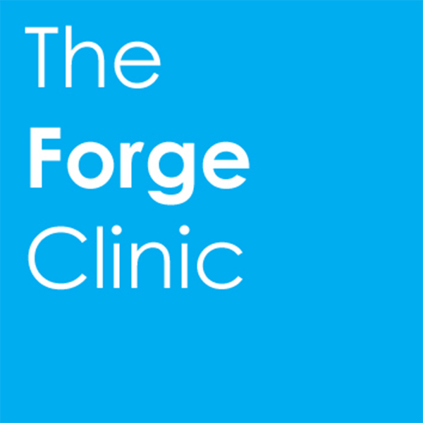 The Forge Clinic Logo