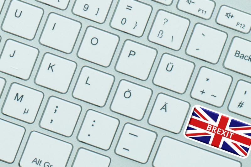 Data Protection and Brexit - how to prepare