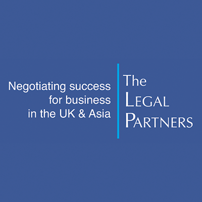The Legal Partners logo