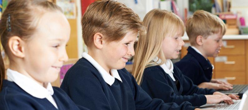 GDPR in Schools