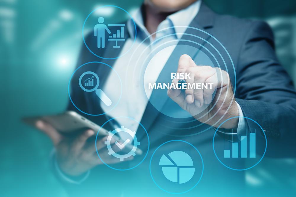 Operational risk loss data